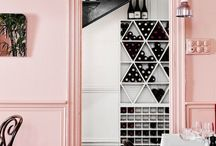 A Pink Home