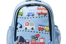 Toddler's Backpacks / Colourful and cute backpacks for your toddler to enjoy!