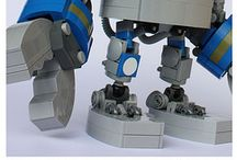 Lego / Complete awesome Lego creations