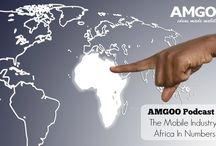 AMGOO Podcasts / Podcasts of mobile industry news, Android hacks and everything AMGOO right here