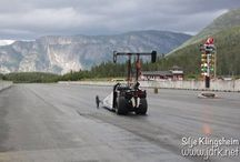 Arrangementer / motortreff fra hele Norge