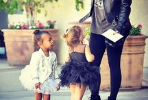 North West / Cute pics