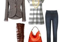 My Style / by Shawn Hackett
