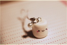 Cute Stuffs / by Violetta Maria Leon