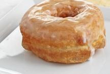 yum ideas: doughnuts / vegan recipes and recipe inspiration