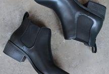 Apaixonada por botas