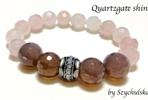 Bracelets / My works