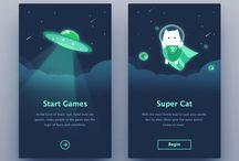 illustration - App ideas