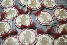 Gingerbread / by Barbara Pierce Johnson