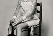 1960's Street Fashion