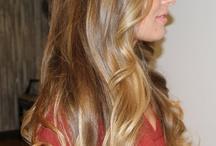 Hair colour / by Amy Apostolou