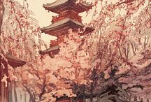 Illustration_Japonica:新版画
