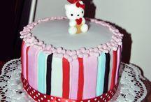 party hello kitty / праздник для девочки Салоники Греция