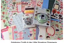 Epiphany Crafts Products / by Epiphany Crafts