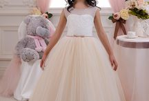 flower girl dress ideas