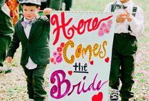 Wedding ideas / by MLisa Beagley-Olson