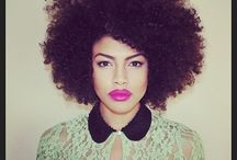 Everything Afro / Afroinspiration.