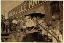 histoires de chaussettes 3 usines de tricot , knitting factory / usines de tricot , knitting factory