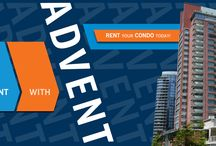 Rent with ADVENT / Property Management services and rental listings in Greater Vancouver, BC.