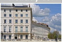 Adelaide Crescent, Hove 'Holiday Let'