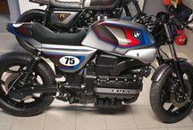 Großprojekt Moped