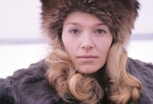 Aktorka PL - Małgorzata Braunek