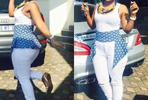 Outfits: By Tumi