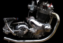 MOTORCYCLE ENGINE / motori
