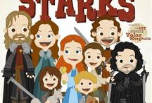 The Starks✳