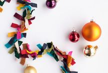 Christmas / Gift, decorating and entertaining inspiration to capture the spirit of the holiday season.