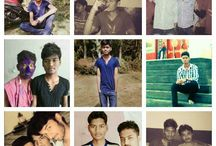 Naveen.. / my life...