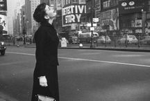 Black & White / black and white photography
