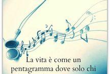 << • Musica e Parole •>>