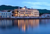 Poseidonion Grand Hotel, Spetses / Celebrating 100 years of history!