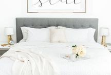 Bedrooms / Dream room: 1st and 2nd pin on this board. Dream room theme: My vintage board, so go check that out too x♡