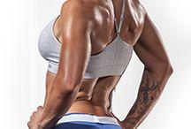 body by Jillian / by Jillian Middleton