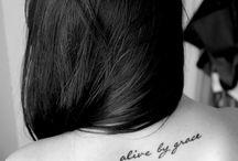 Favorite Tattoo