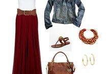 Get styled / by Sabrina Morgan