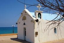 Wanderlust :: Crete