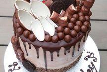 dorty sladké