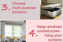 Interior Decoration and Tips