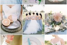 Lovely Moodboards