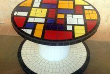 art em mosaico