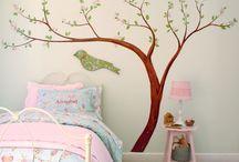 Springtime in bedroom / è tempo di primavera anche in camera da letto!
