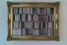 CD Aufbewahrung