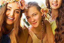 güneşin kızları