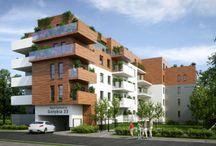 APARTAMENTY GOŁĘBIA 33, BYDGOSZCZ / Kameralny budynek mieszkalny, trzypiętrowy, z windą z poziomu hali garażowej. Położony w centralnej części osiedla Górzyskowo, blisko centrum miasta.   http://moderator-inwestycje.pl/deweloper-oferta/nowe-mieszkania-bydgoszcz-golebia-33