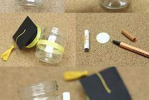 Idee per feste di laurea