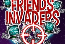 Friends Invaders / Coming soon on Facebook
