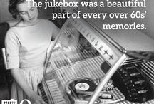 Memories and Nostalgia for over 60s / Regularly bringing back the memories and nostalgia for over 60s that mean the most